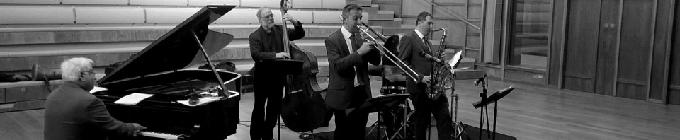 In concert: Geoff Mason Quintet