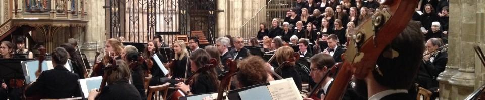 Triumphant Verdi Requiem
