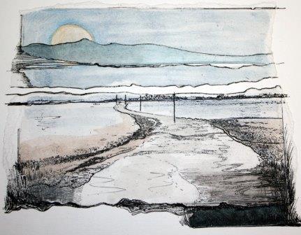 Harty Ferry Ruth McDonald