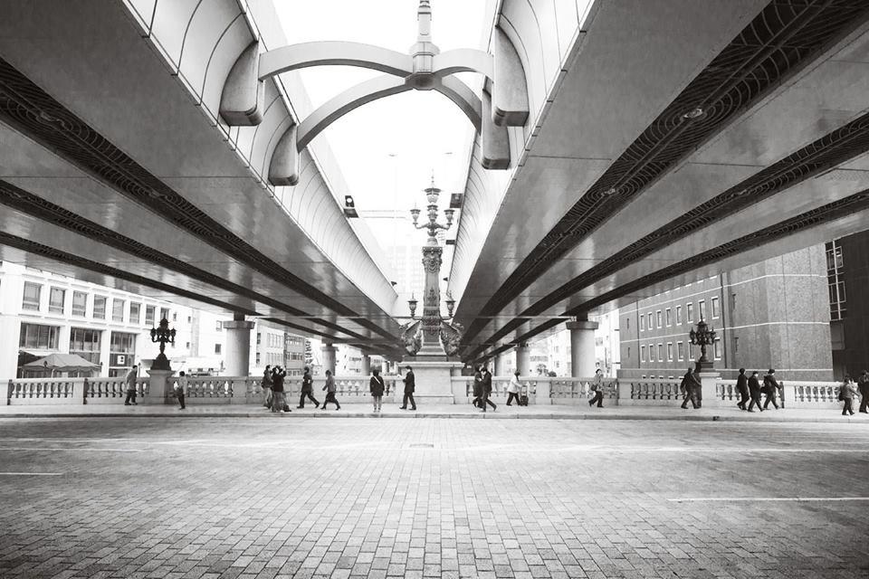 Nihonbashi: Wynn White