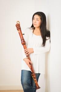 Naomi Okuda Wooderson