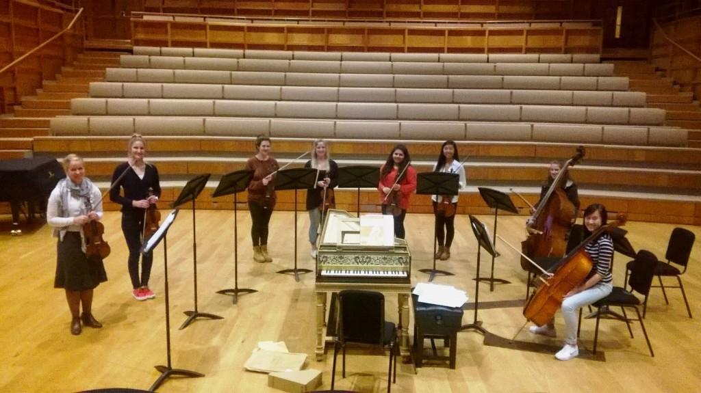 String Sinfonia Oct2015