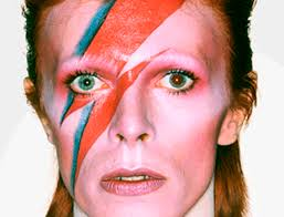Tomorrow belongs to those that can hear it coming: David Bowie