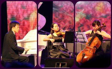 Radiance Trio
