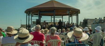 Summer Music Week: full details of events now available