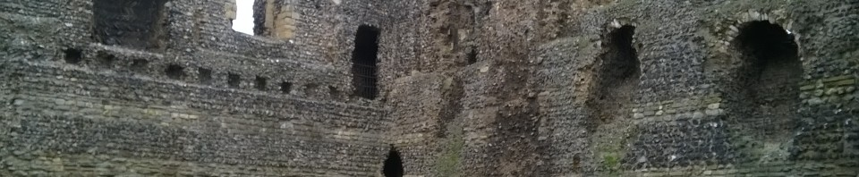 A summer evening concert at Canterbury Castle with Minerva Voices