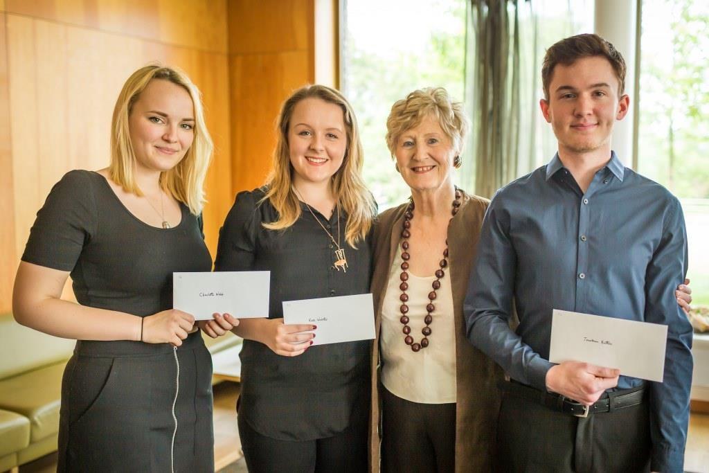 Music biosciences prizes web