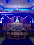 Gurdwana Sahib Sikh Temple, Johor Bahru