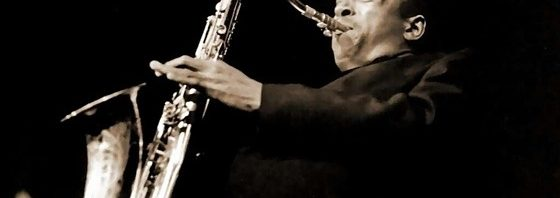 A love supreme: happy birthday John Coltrane