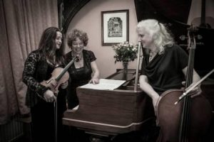 Kentish Piano Trio