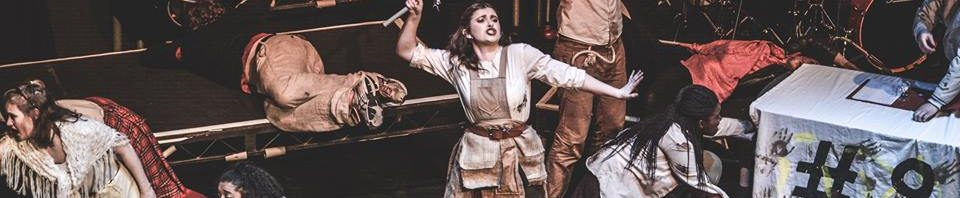 Review: triumph for Musical Theatre Society in 'Urinetown'