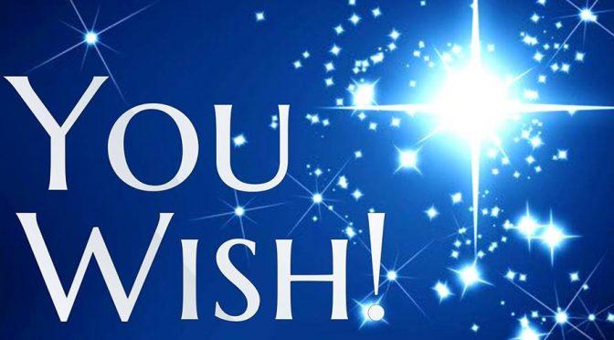 Radio days: Musical Theatre Showcase 'You Wish' next  month