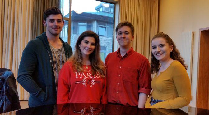 University Big Band featured on BBC Radio Kent