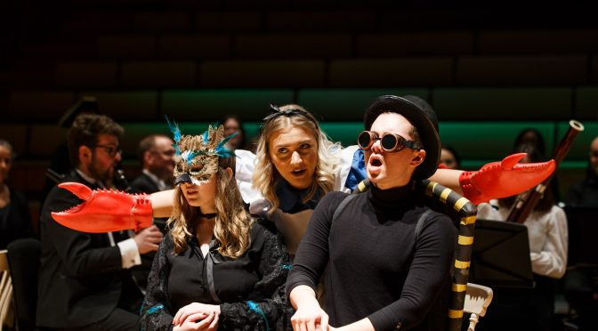 Image Gallery: Alice in Wonderland – a Musical Dream Play