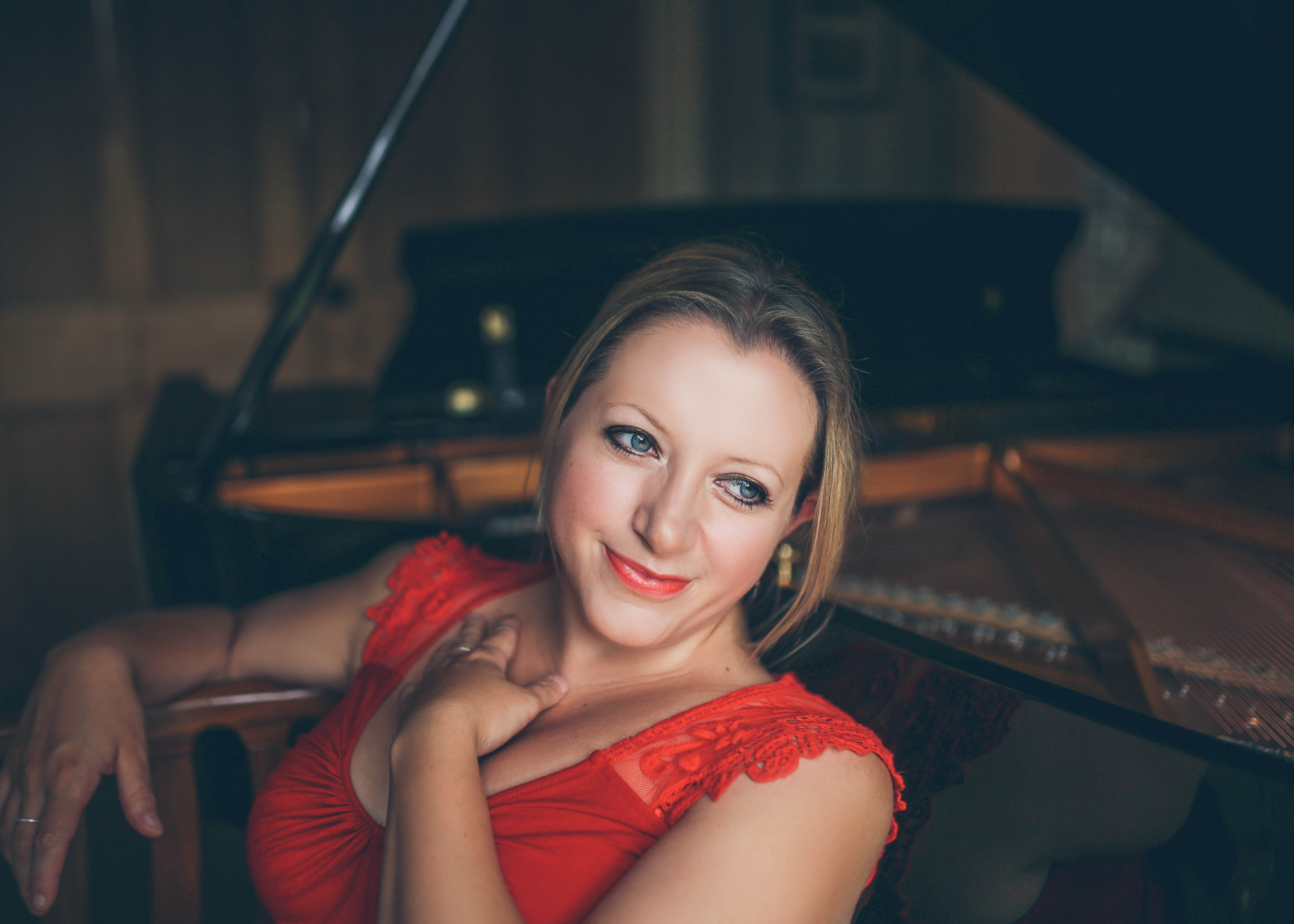 In Conversation: pianist and festival director Libby Burgess