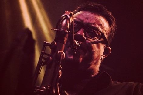 In Conversation: saxophonist Phil Veacock