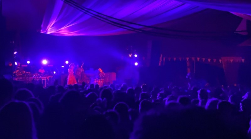 A little Latitude: recent graduate Maddie Rigby reflects on this year's festival