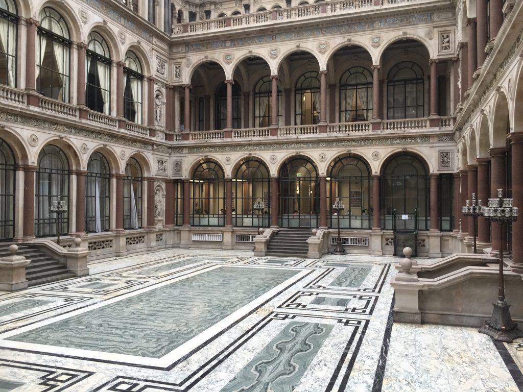 Durbar Court