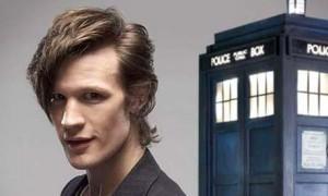 Matt Smith's Dr Who