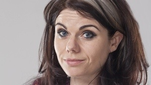 My summer with Caitlin Moran