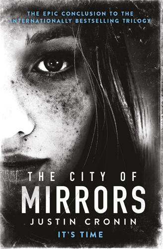 Book cover for City of Mirrors
