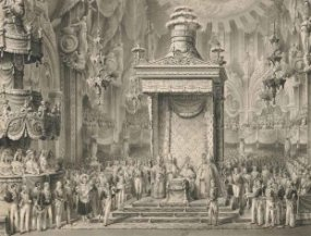 Restoration_Conference_Ferdinand_Austria_Coronation