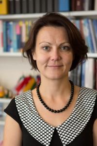 Professor Elena Korosteleva