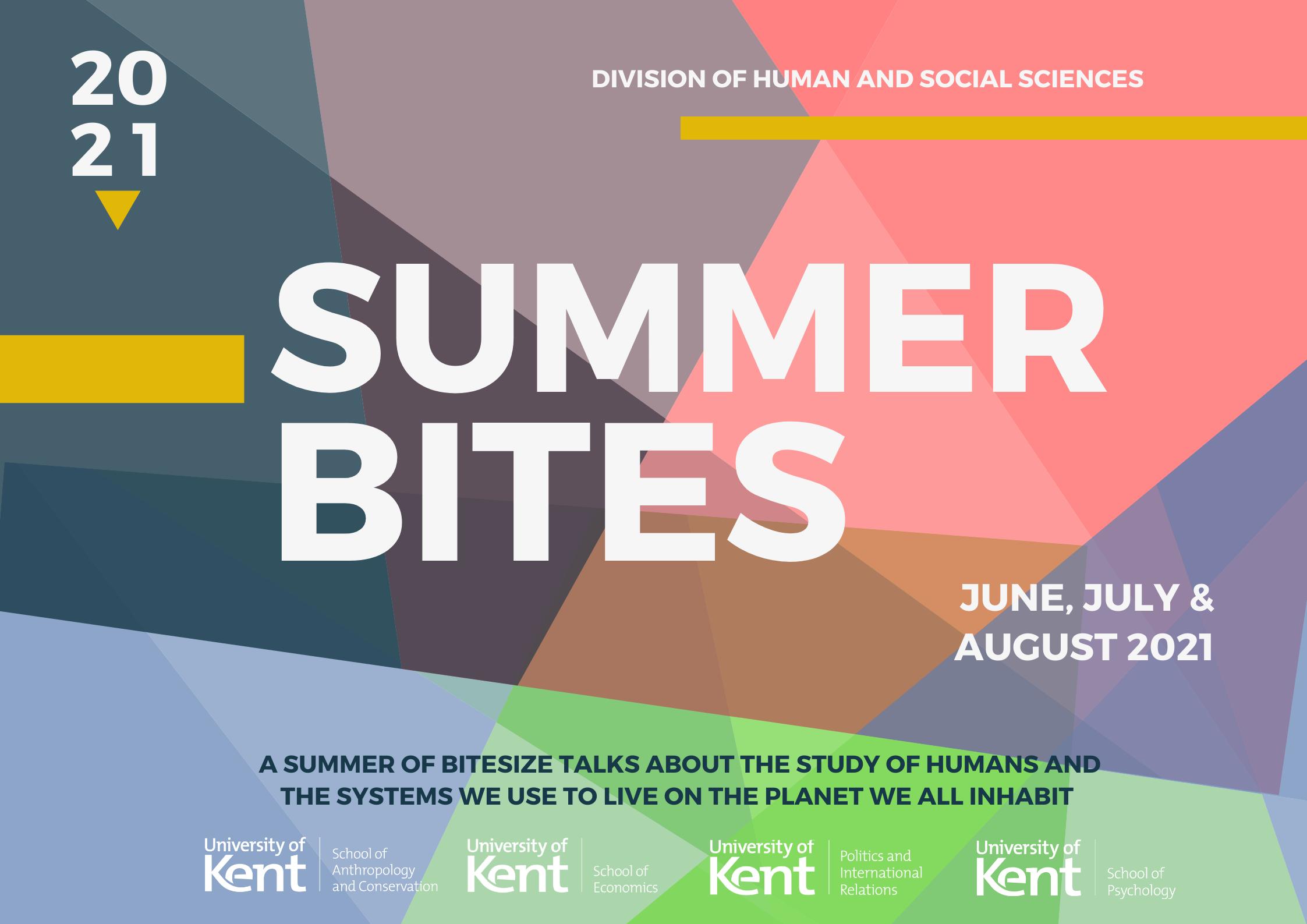 Summer Bites banner