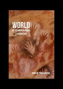 World: An Anthropological Examination cover