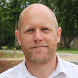 Dr Matthew Skinner