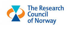 The Research Council of Norway logo