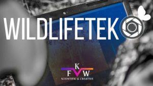 Wildlife Tek logo