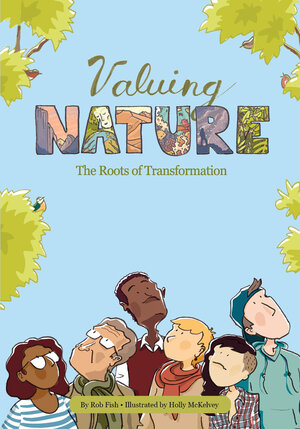 Valuing Nature cover