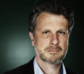 Professor Frédéric Keck