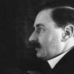 H.G. Wells in 1910