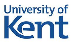 University of Kent logo