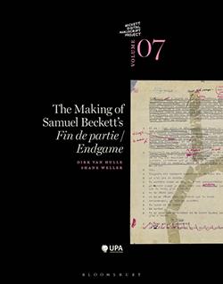 Cover of The Making of Samuel Beckett's Endgame