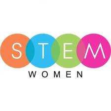 STEM Women logo
