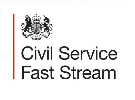 Civil Service Fast Stream logo