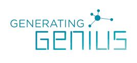 Generating Genius Logo