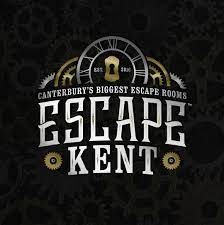 Escape Kent logo