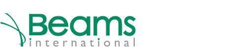 Beams International Logo