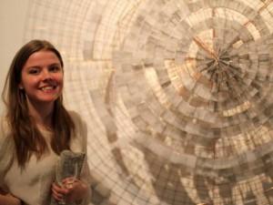 Artist in Residence Crowd Funding Art opportunity