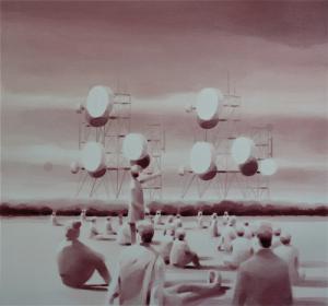 The Sentinels 2012