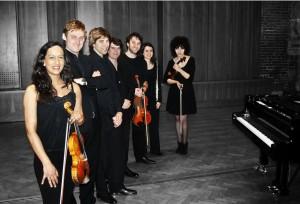 The Octandre Ensemble