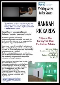 Hannah Rickards