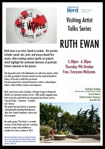 Ruth Ewan