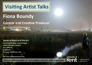 Visiting Artists_Fiona Boundy