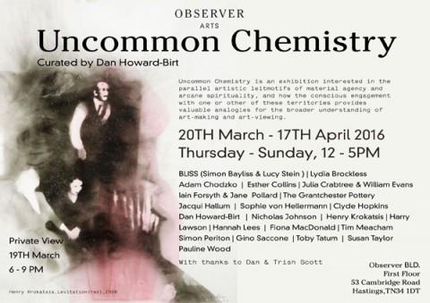 uncommonchemistry