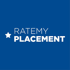 Rate My Placement Logo